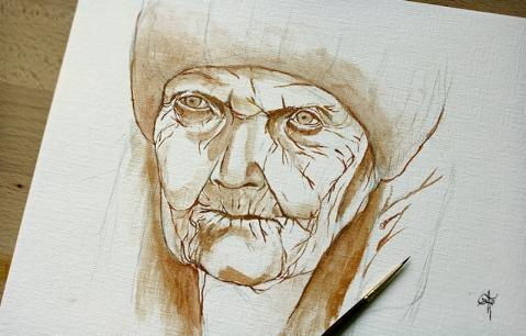 fernando forero oil portrait 01